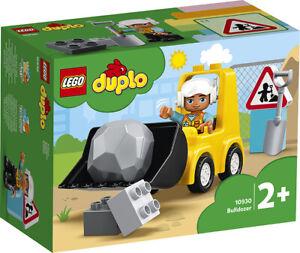 LEGO DUPLO La Mia Citta' Bulldozer Kit 10930 LEGO