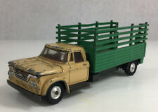 Vintage Corgi Toys No.484 Dodge Kew Fargo Beast Carrier 13.7cm In Length