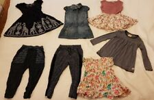Girls Clothes Bundle. All From Next. Age 4-5 Years.