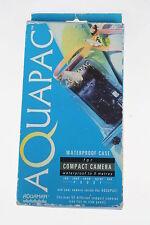 Aquaman Aquapac/bajo el agua bolso para compacto cámaras en OVP