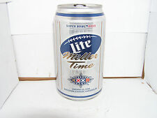 MILLER LITE - MILLER TIME SUPER BOWL XXXII - JANUARY 25, 1998 .