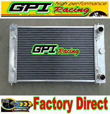 **for VOLKSWAGEN VW POLO 86C 1.3L G40 1982-1994 COUPE RACE TRACK RADIATOR