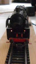 Gützold G12 Br 42 Lourde Locomotive de Train Fret Échelle H0 Ovp Fonctionne !