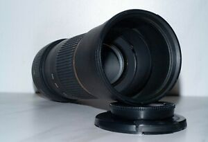 Tamron AF 200-500mm F/5-6.3 IF LD Di SP for Sony / Minolta A-Mount
