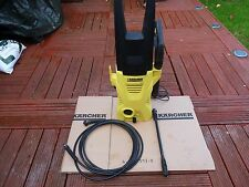KARCHER K2.125 PRESSURE WASHER