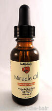 EARTHLY BODY MIRACLE OIL HEALING FORMULA 1OZ
