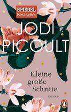 Jodi Picoult - Kleine große Schritte