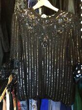 Art Deco Reproduction Vintage Tops & Shirts for Women