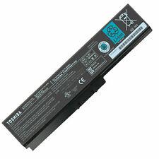 Genuine PA3817U-1BRS Laptop Battery for Toshiba Satellite L745 L750 L755 L755D