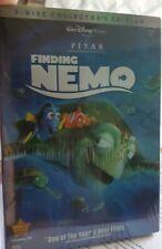 Finding Nemo (Dvd, 2003, 2-Disc Set) Factory Sealed