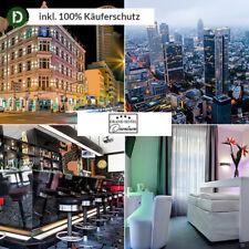 4 Tage Städtereise nach Frankfurt am Main im Grand Hotel Downtown  mit Frühstück