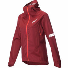 INOV-8 Raceshell Full Zip Read/Pink Womens