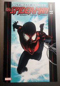Marvel Ultimate Comics Spider-Man #1 2011 2nd Appearance Miles Morales VF/NM