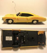 Radio Shack 1967 Impala Rc Remote Control Low Rider -For Parts No Controller