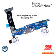 NEW Samsung Galaxy Note 4 SM-N910F Micro USB Charging Port Connector UK Stock