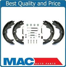 Emergency Parking Brake Shoe Set With Springs B782 Fits 03-11 Element 04-08 TL