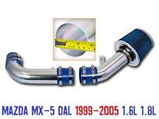 FILTRO ARIA SPORTIVO ASPIRAZIONE DIRETTA MAZDA MX-5 MIATA NB 1999-2005 1.6 1.8