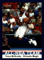 2002-03 Fleer Premium Basketball Cards Pick From List