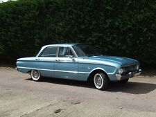 Completely Restored 1961 3 Litre Ford Falcon
