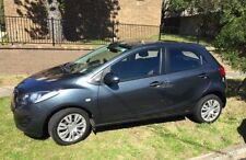Hatchback Mazda Right-Hand Drive Automatic Passenger Vehicles