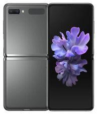 Samsung Galaxy Z Flip 5G SM-F707U - 256GB - Mystic Gray (AT&T)