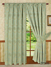 Contemporary Made to Measure Curtains & Pelmets