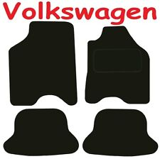 Vw Lupo DELUXE QUALITY Tailored mats 1999 2000 2001 2002 2003 2004