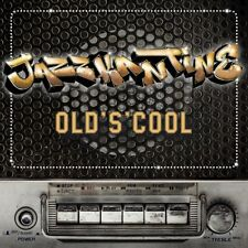 JAZZKANTINE - OLD'S COOL   CD NEW!