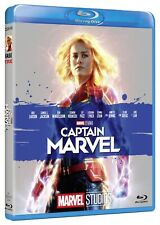 Captain Marvel (10 Anniversario) (regione 2 Pal) - Anna Boden Ryan Fleck