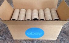34Clean Toilet Paper Rolls,Great for Craft Projects, Costco-Kirkland Brand Roll