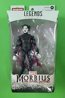 MARVEL LEGENDS MORBIUS VENOMPOOL WAVE (NO BAF PART) IN-HAND WOW!