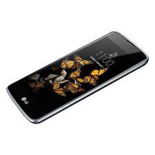 Teléfonos móviles libres Android LG color principal azul