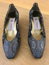 4acef29c45456 Paisley Heels for Women | eBay