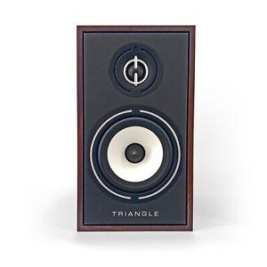 Loudspeakers - Triangle BOREA BR02 - Walnut - RRP £320