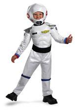 Kids Astronaut Toddler Space Halloween Costume