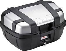 GIVI Dual Sport Adventure Trekker 52 Liter Storage Case TRK52NA