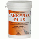 Pigeon Product - Cankerex Plus by Medpet