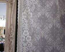 100% Cotton Bathroom Curtains & Blinds