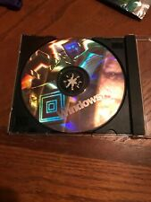 Microsoft Windows ME Operating System Upgrade Disc Only W/key