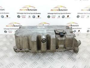 VOLKSWAGEN PASSAT B6 Engine Oil Sump 2.0 TDI BMR 03G103603AB