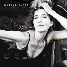 JAGER, MARIKE - HEY ARE YOU OK USED - VERY GOOD CD