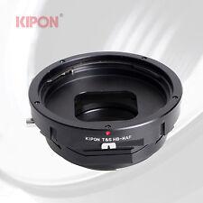 Kipon Tilt Shift Adapter for Hasselblad V Mount CF Lens to Minolta AF Sony Alpha