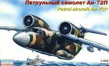 Antonov An-72P 72 P Russo patrol aircraft Velivoli da pattugliamento 1:288