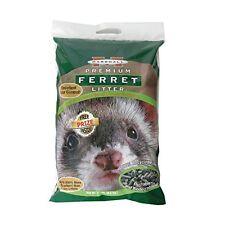 Marshall Ferret Litter, 10-Pound Bag