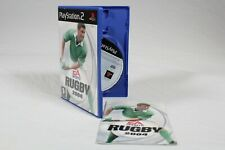 PS2 EA Sports 2004 Rugby United Kingdom Rare