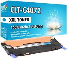 XXL CLT-C4072S TONER 100% MEHR LEISTUNG FÜR SAMSUNG CLP 320 CLP 325W CLX 3180