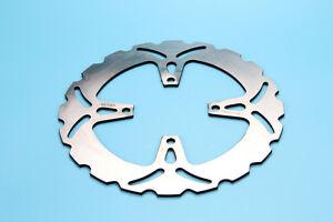 Rear Brake Rotor Disc Disk for Suzuki GSX600F(1988-1997)/GSX750(1989-1992) GS400