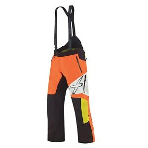 Ski-Doo Sno X Shell (Non Insulated) Snowmobile Pant Race Edition 441629