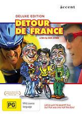 Detour de France (DVD) - ACC0062