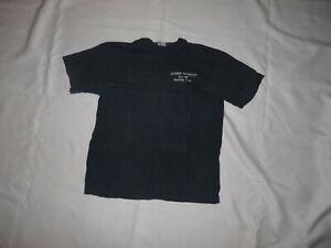 Luther Vandross Working Crew Shirt Tour 1985 [Vandross02101-0184]